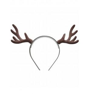 Cuernos de reno lapón