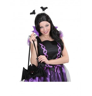 Bolso de murciélago Halloween
