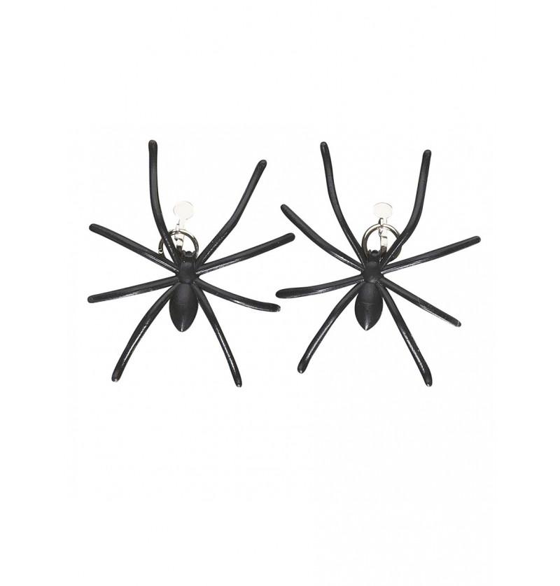 Pendientes de araña