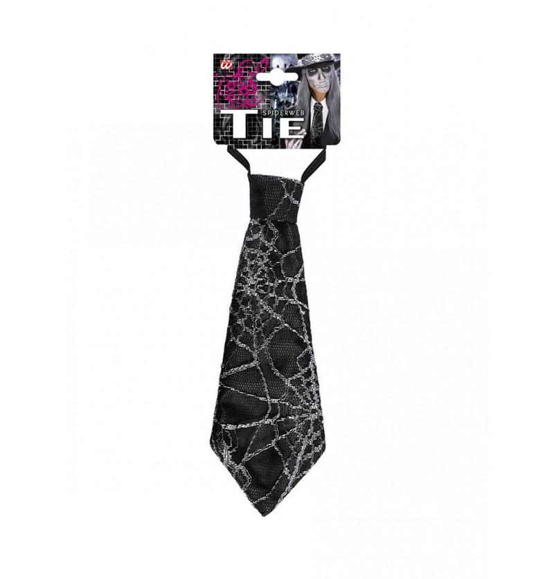 Corbata de telaraña 27 cm