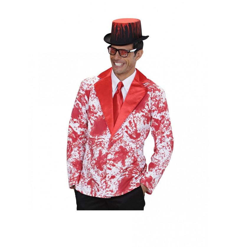 Disfraz de hombre de negocios sucios