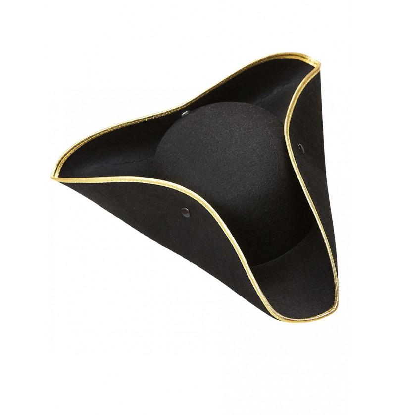 Tricornio negro