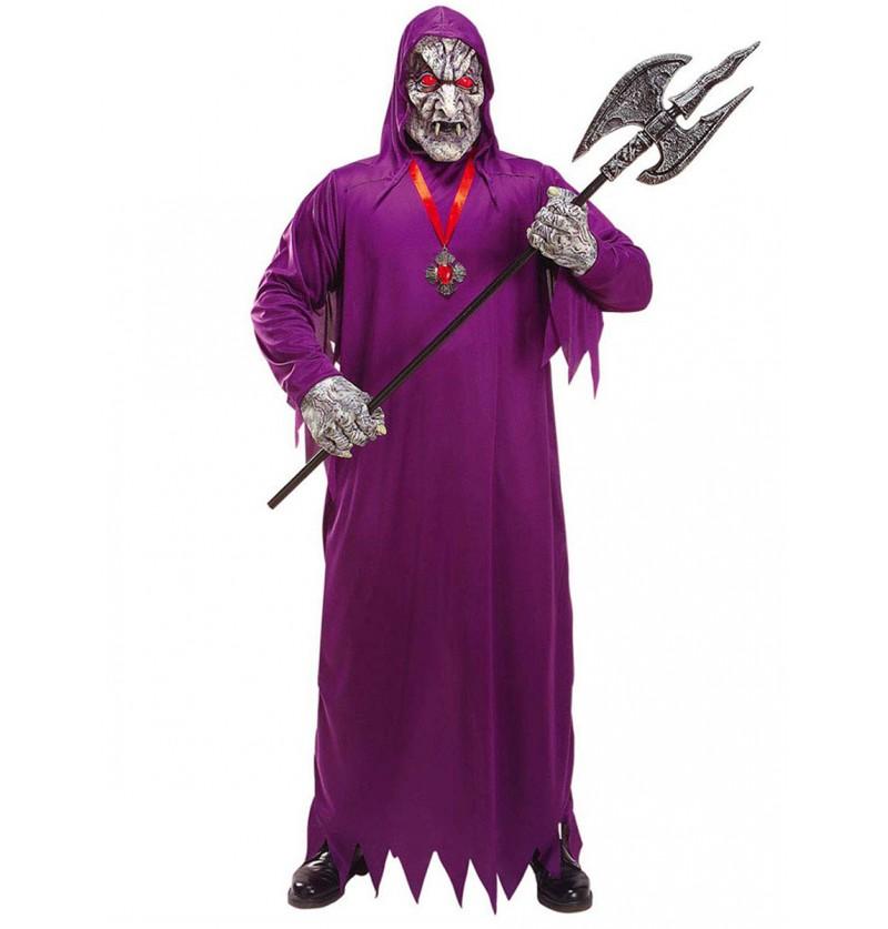 Disfraz de vampiro monstruoso para adulto
