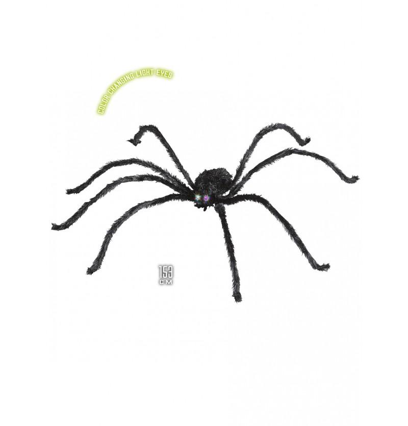 Araña gigante decorativa