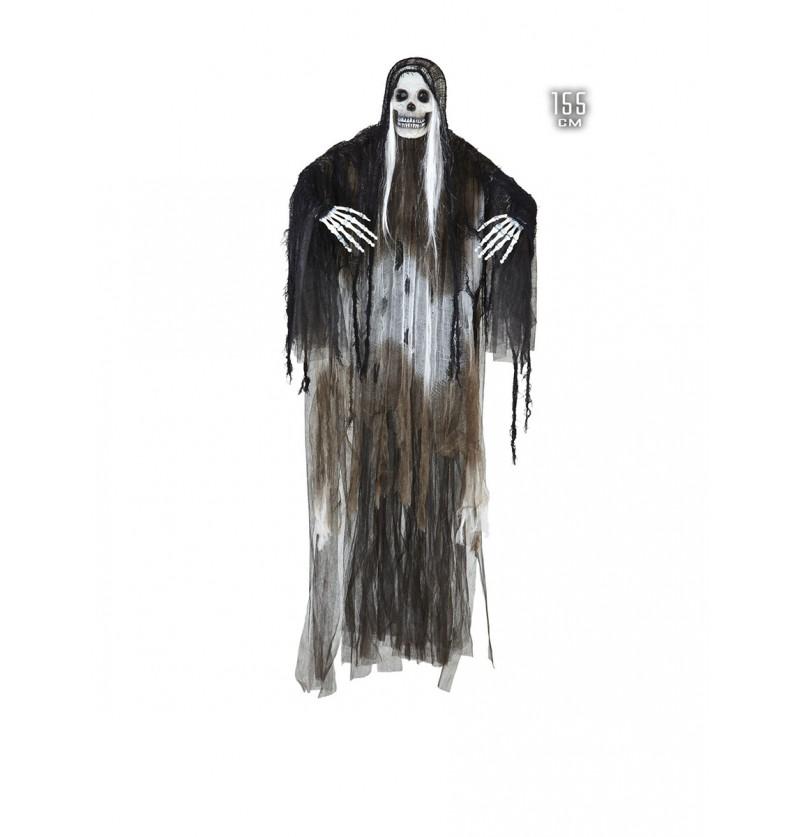 Novio zombie colgante
