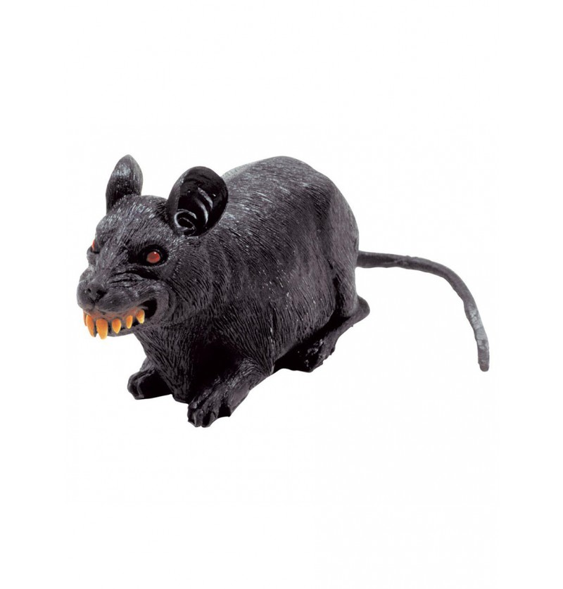 Rata decorativa asesina