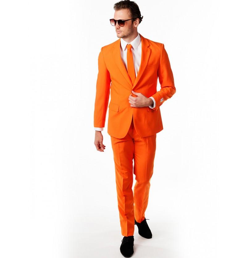 Traje The Orange Opposuit