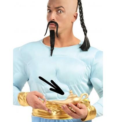 Lámpara mágica de Aladino
