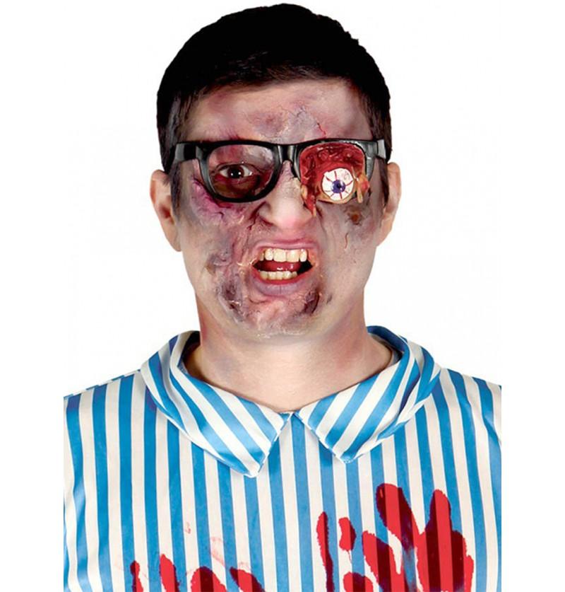 Gafas con Ojo Caído