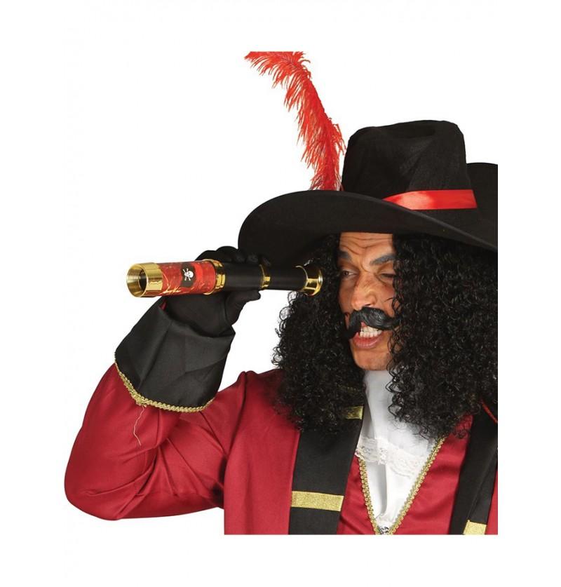 Catalejo Pirata de 30 cm.