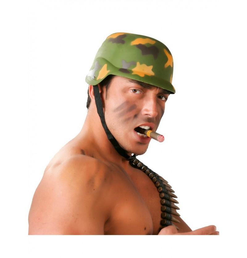 Casco Militar de Guerra