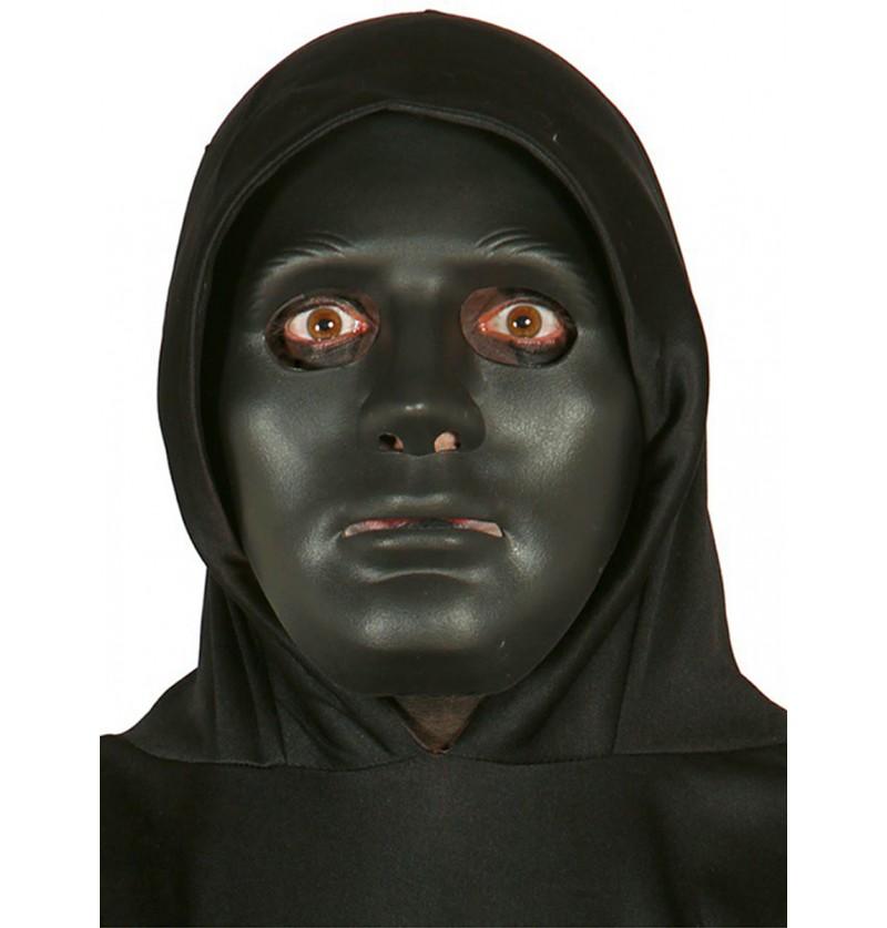 Máscara Básica Negra