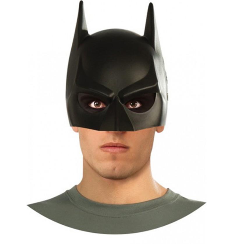 Máscara de Batman TDK para adulto