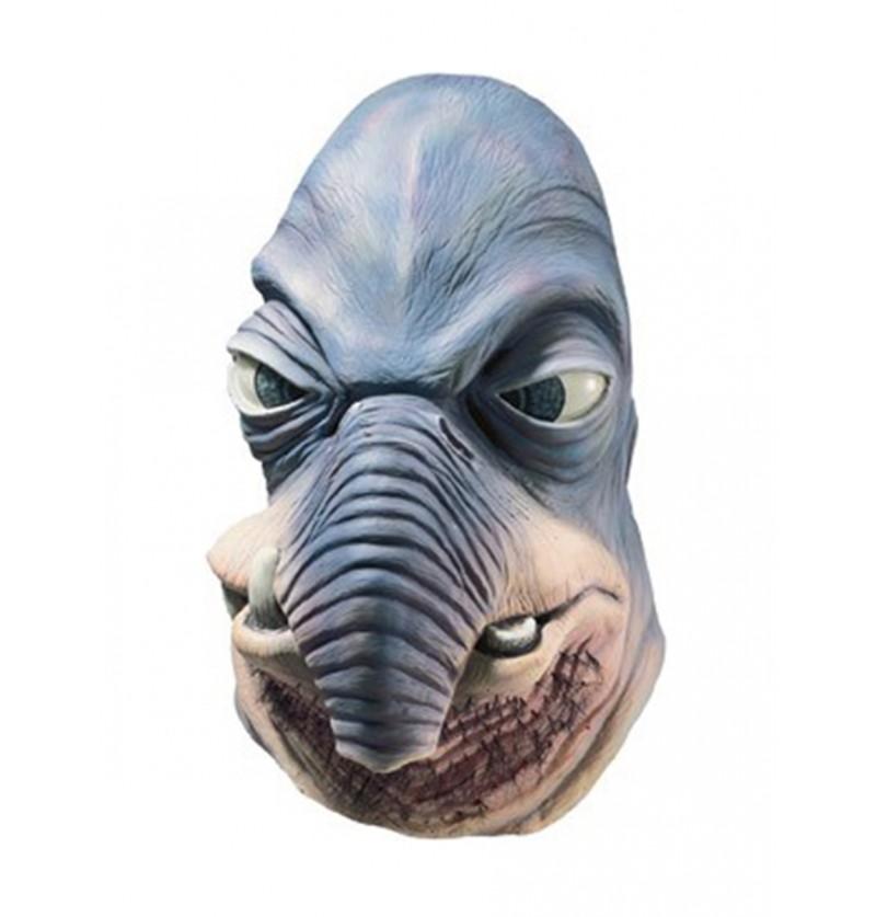 Máscara de Watto ¾ vinilo Star Wars