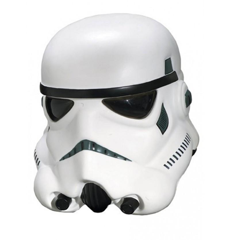 Casco Stormtrooper Edición Coleccionista