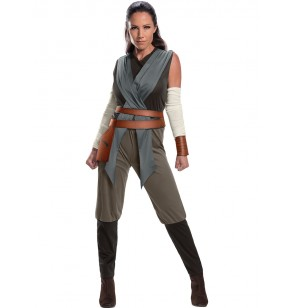 Disfraz de Rey Star Wars The Last Jedi para mujer