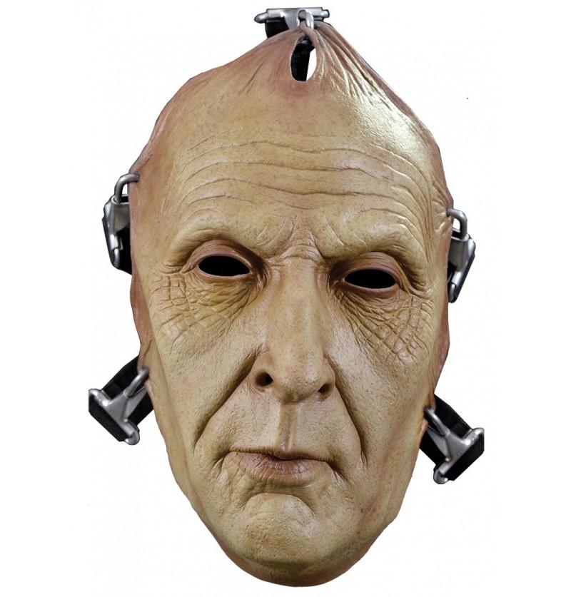 Máscara de Jigsaw Pulled Dead Saw