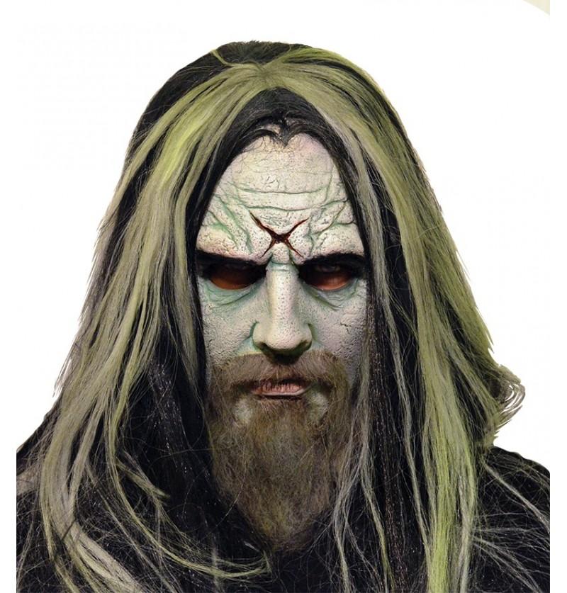 Máscara de Rob zombie