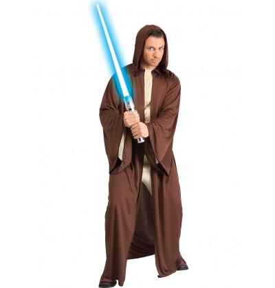Túnica Jedi classic para adulto