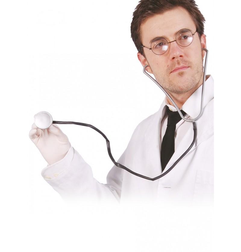 Estetoscopio para médico