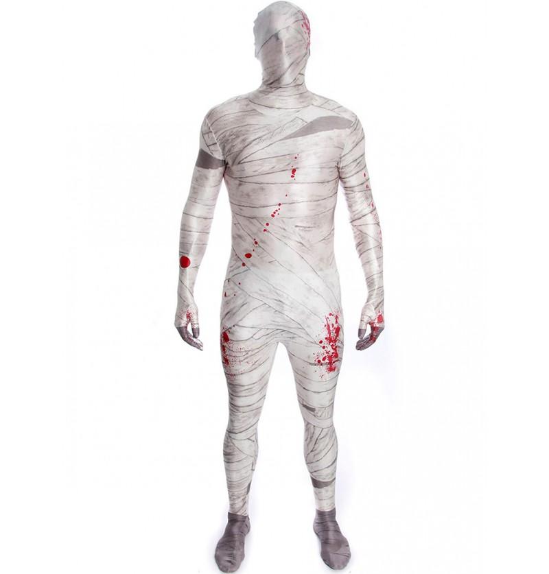 Disfraz de momia Morphsuits infantil