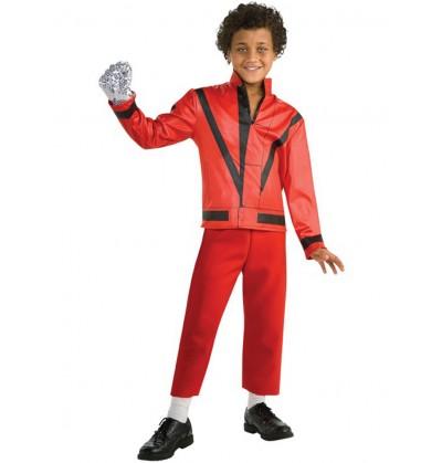 Americana Michael Jackson Thriller para niño