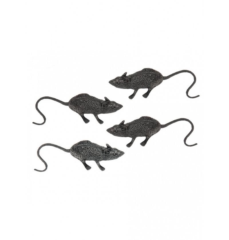 Bolsa ratas repelentes