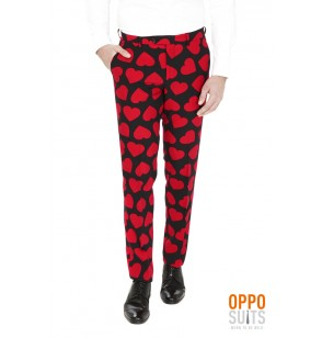 Traje King of Hearts Opposuit para hombre