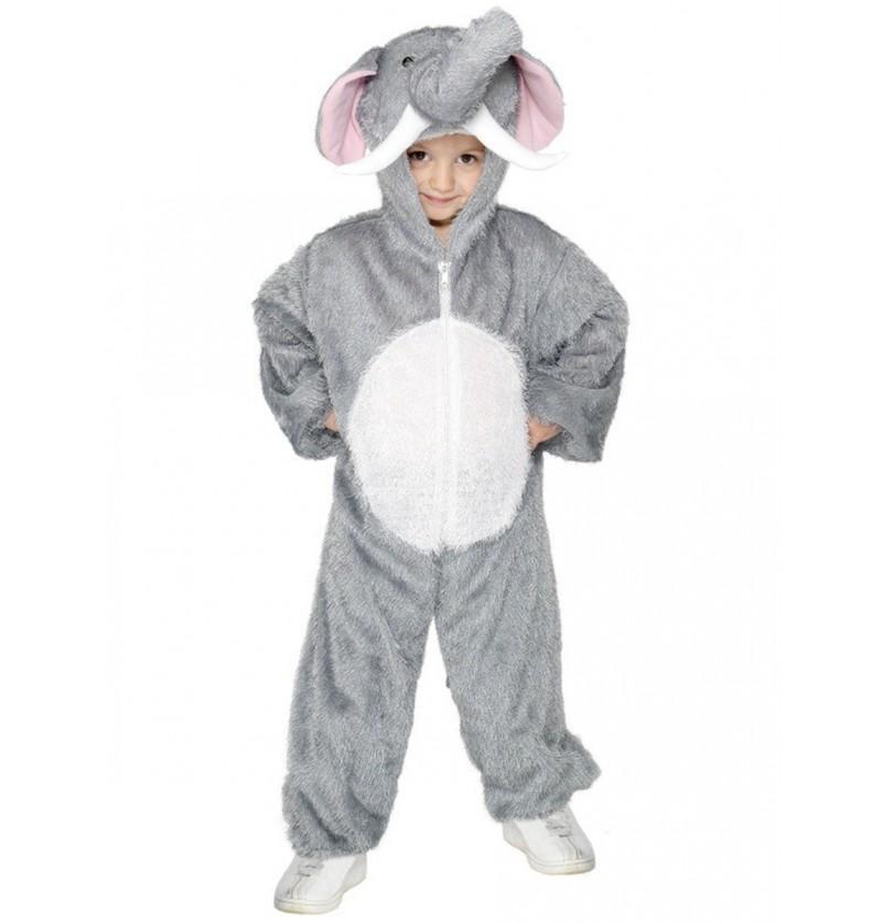 Disfraz de elefante Classic infantil