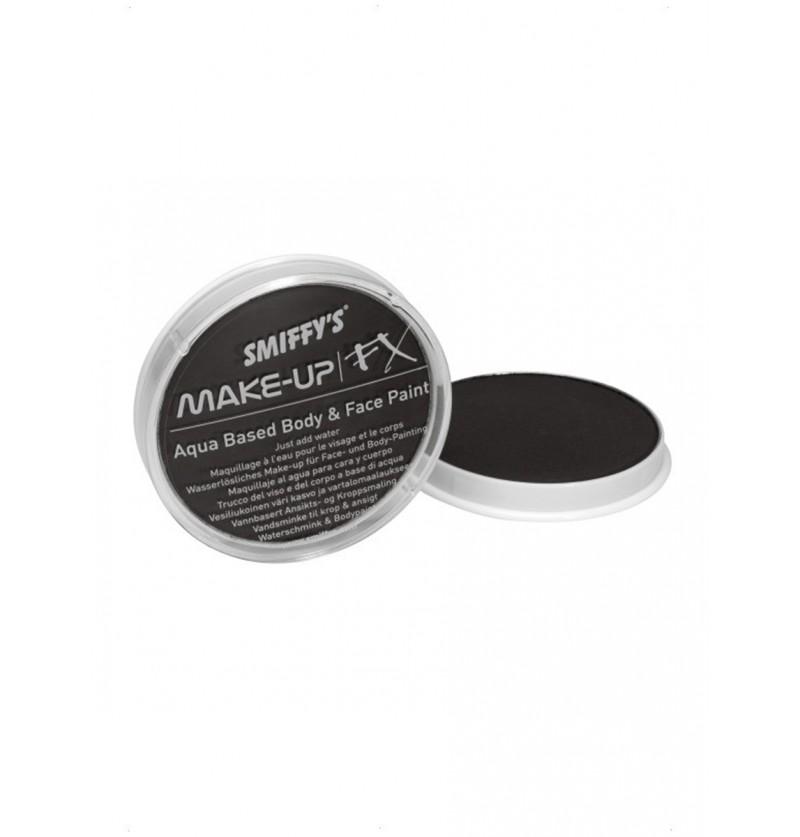 Maquillaje FX Aqua negro
