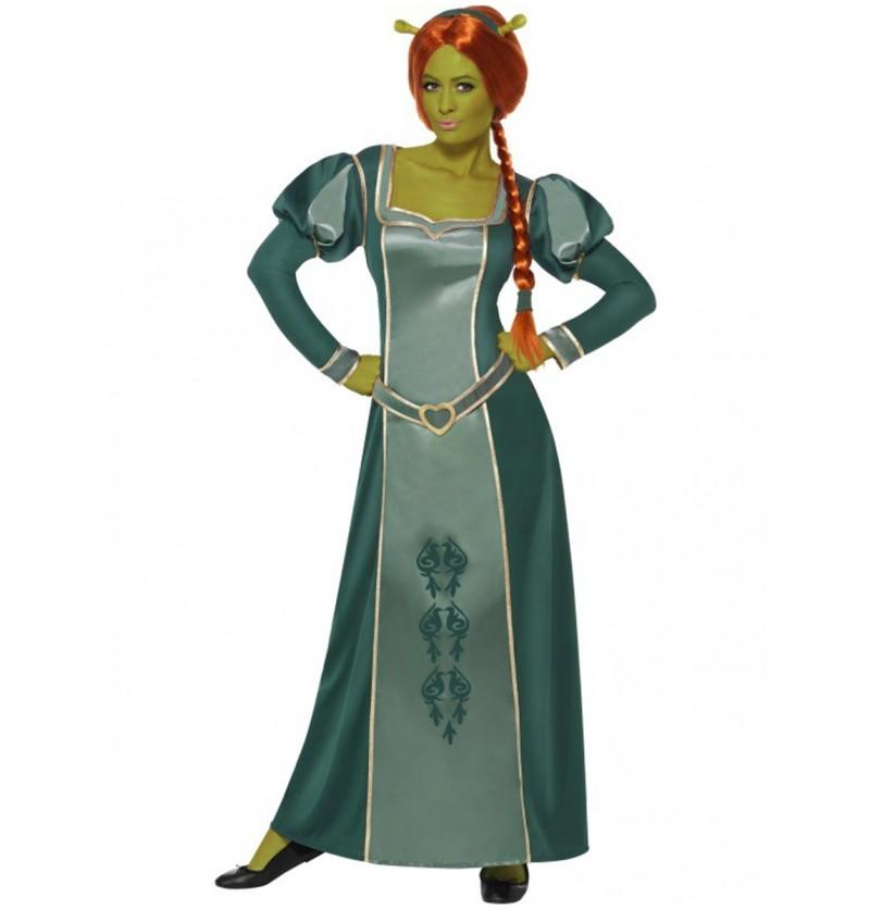 Disfraz de Princesa Fiona Classic