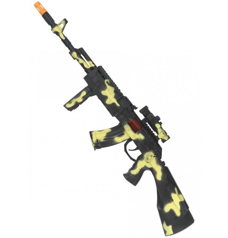 Arma estilo militar
