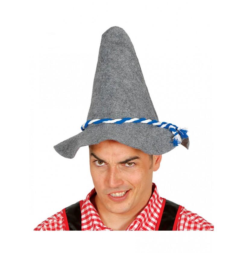 sombrero de tirols para hombre