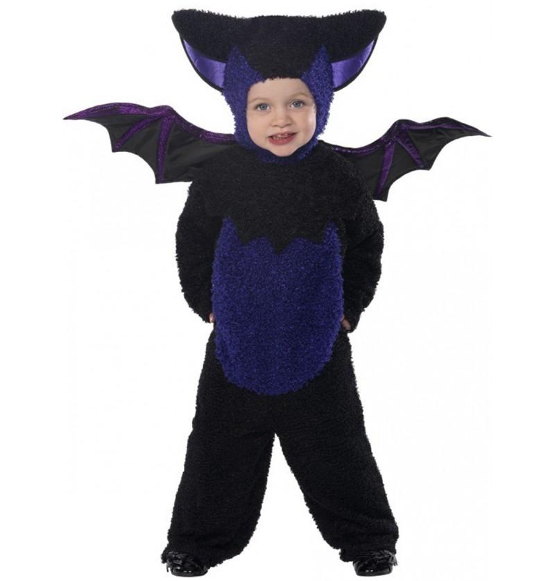 Disfraz de murciélago infantil