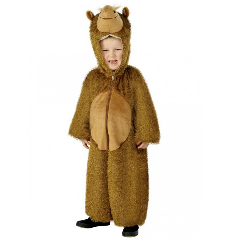 Disfraz de camellito infantil