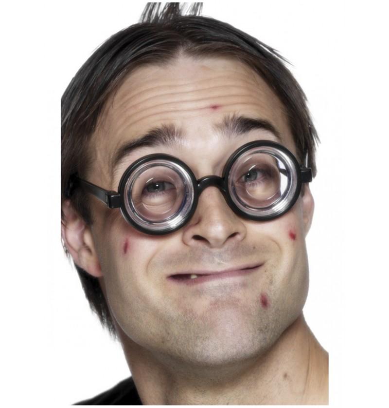 Gafas de pazguato