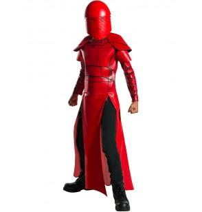 disfraz de guardia pretoriana star wars the last jedi deluxe para nio