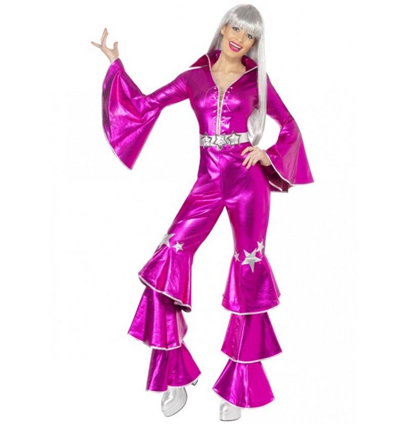 Disfraz de El sueño del baile rosa