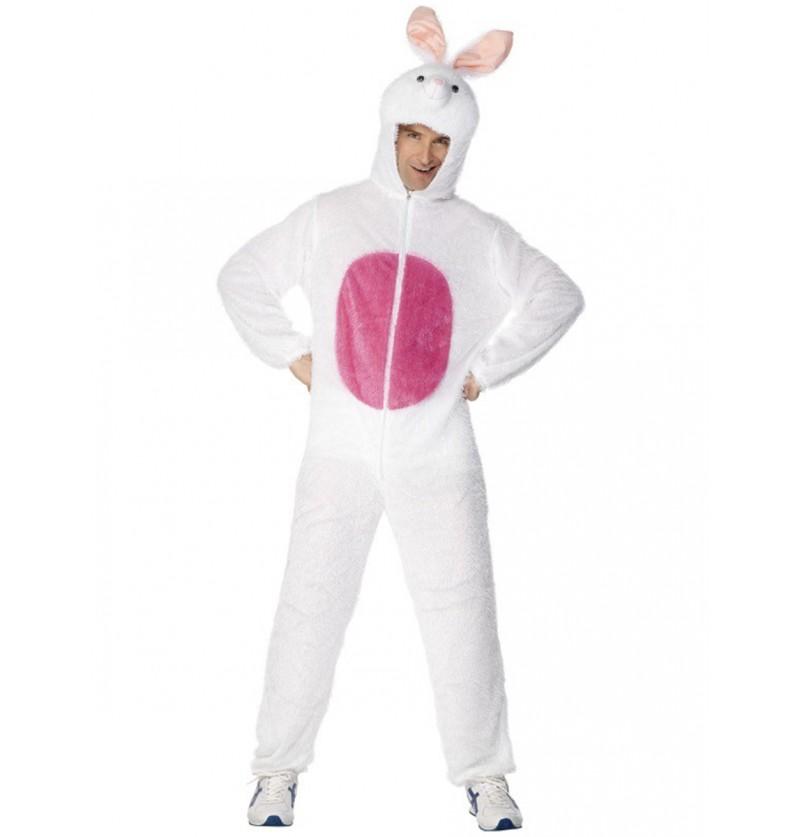 Disfraz de conejo deluxe