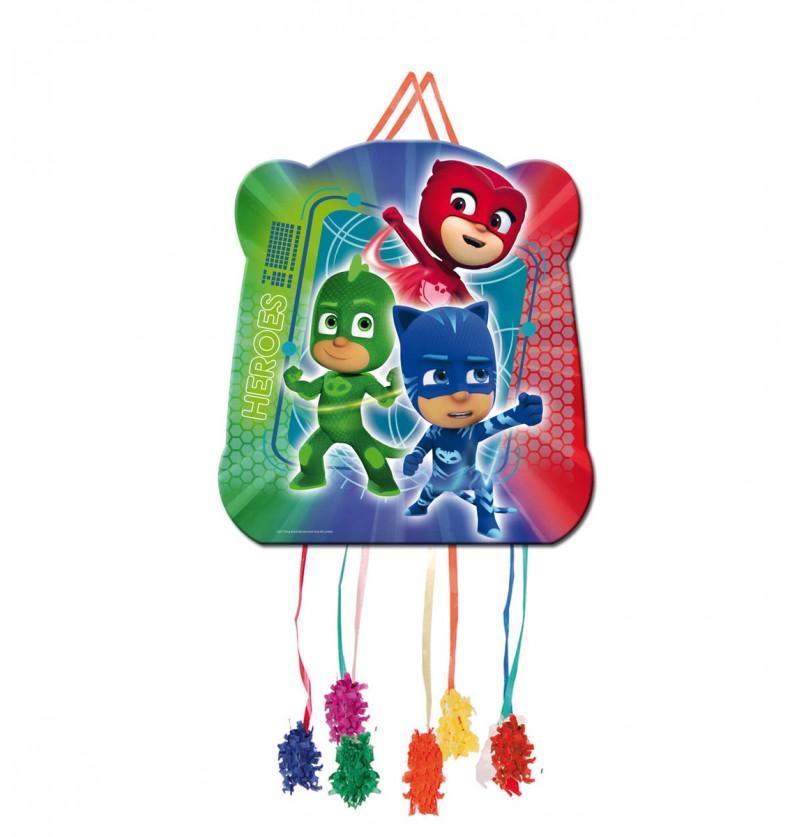Piñata básica  PJ Masks