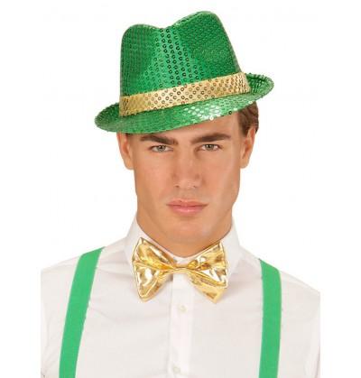 sombrero irlands san patricio