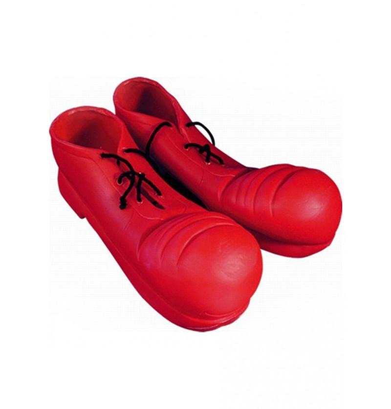 Zapatos de payaso clown