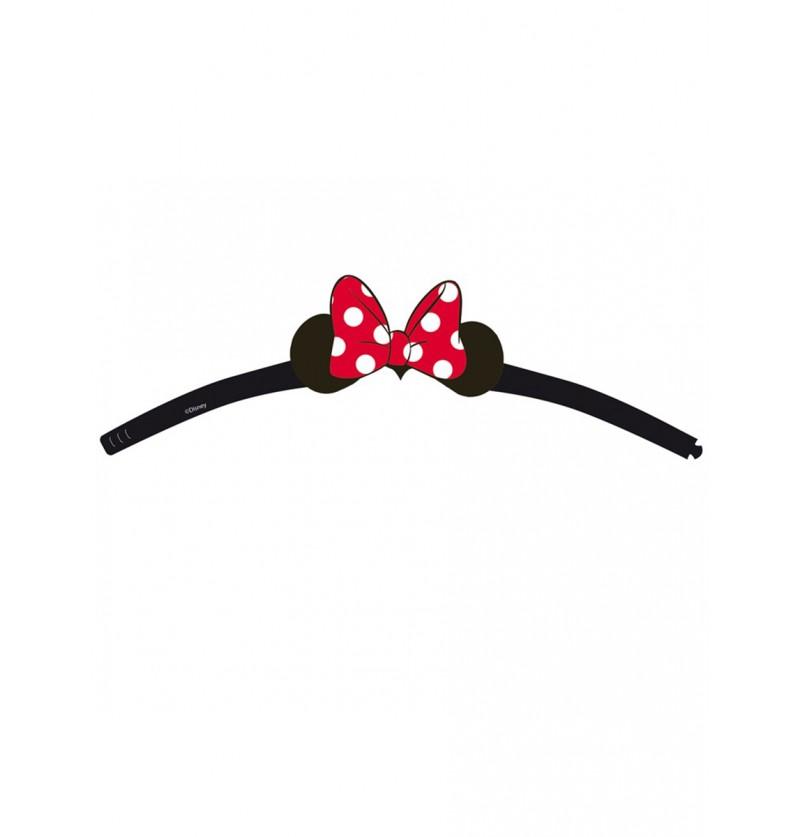 Set de orejitas Minnie Mouse