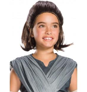 peluca de rey star wars the last jedi para nia
