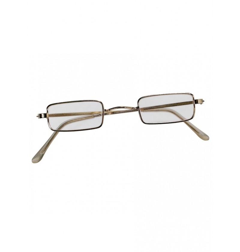Gafas rectangulares