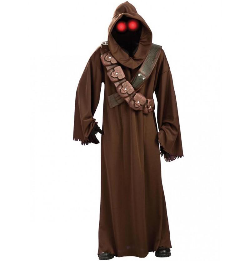 Disfraz de Jawa Star Wars Adulto