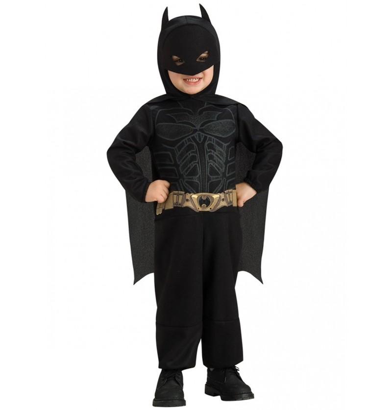Disfraz de Batman The Dark Knight Rises bebé