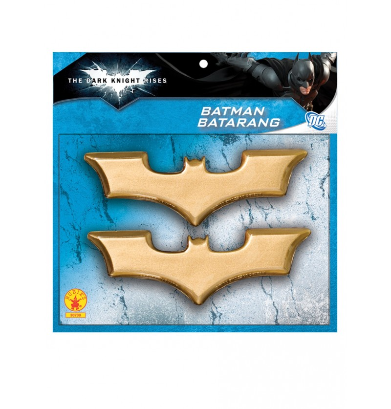 Batarangs Batman The Dark Knight Rises