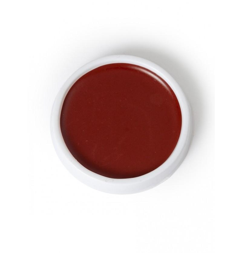 Pintura marrón