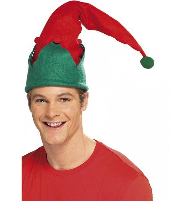 Gorro de elfo